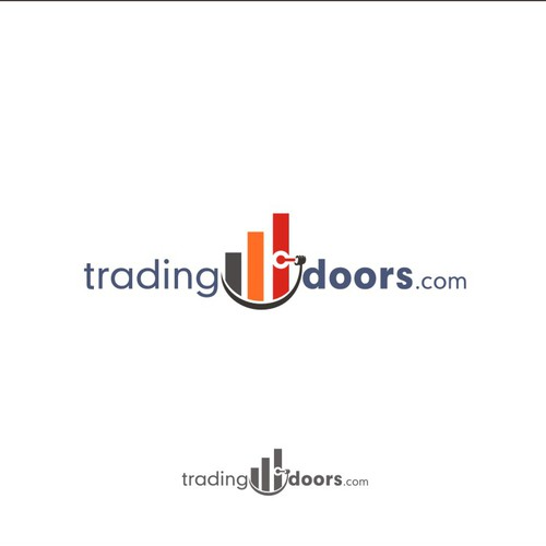 logo for tradingdoors.com