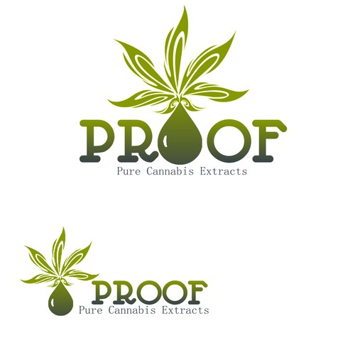 Proof - Pure Cannabis Extracts