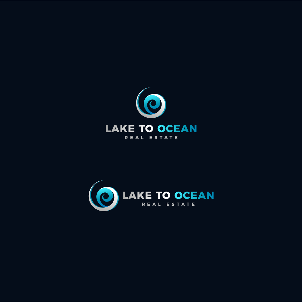 Design a logo for Lake to Ocean Real Estate - Wayfinders for the Homes in Your Life