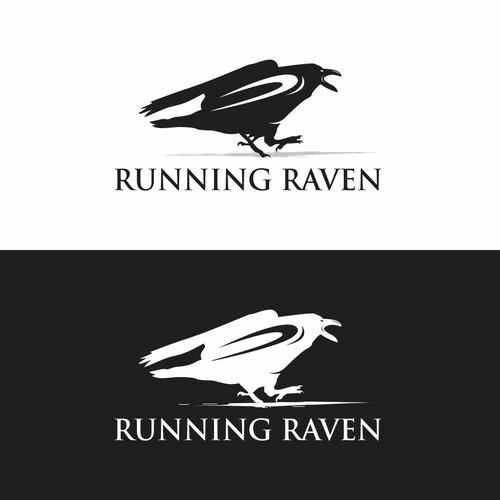 RUNNING RAVEN
