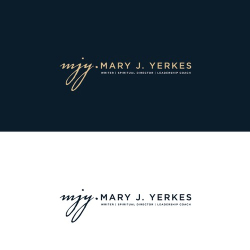 Personal Brand Logo & Brand Identity