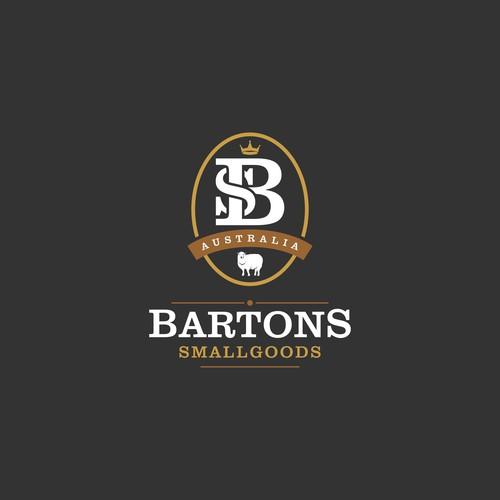 Bartons Smallgoods Logo