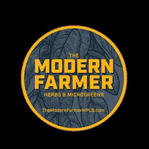 The Modern Farmer