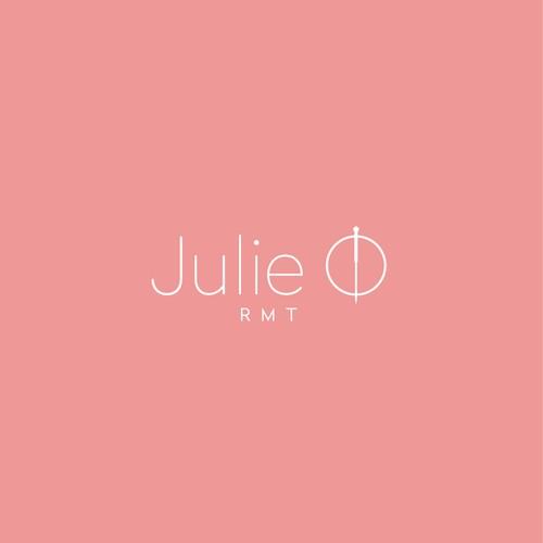 Julie O Logo