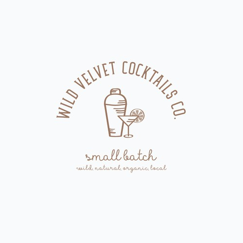 wild velvet cocktails co
