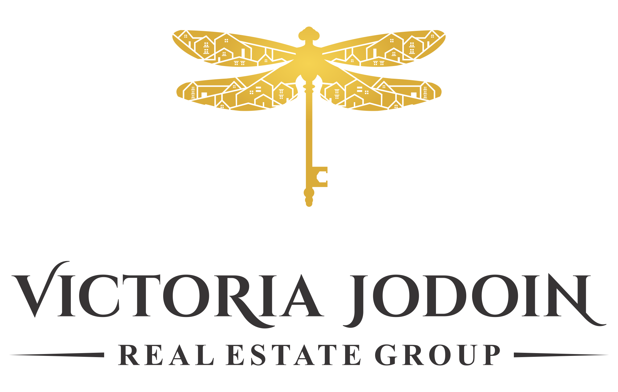 Luxurious, Sophisticated,  Memorable, Real Estate logo and brand