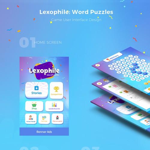 Lexophile: Word Puzzles