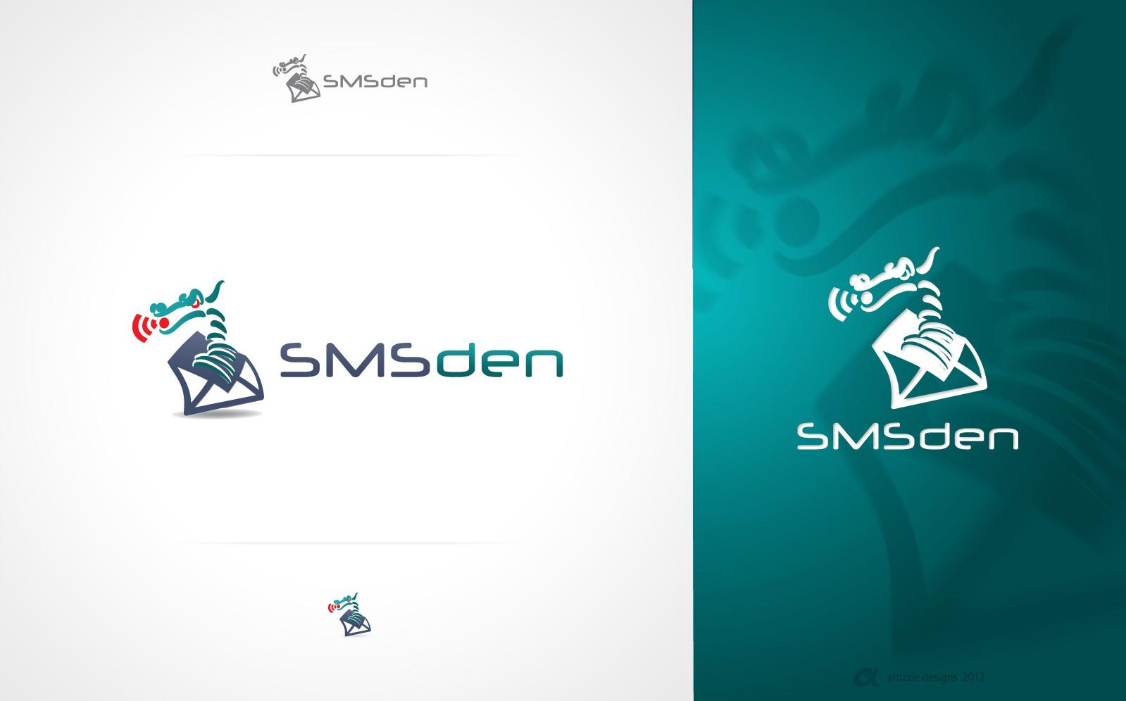 logo for SMSden