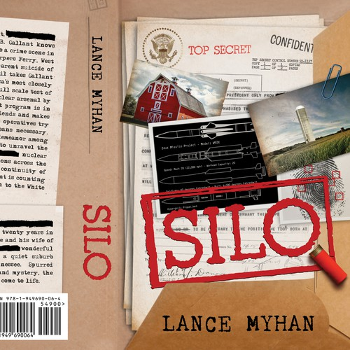 SILO, A political thriller