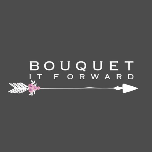 Bouquet it forward