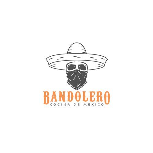 Logo for Bandolero