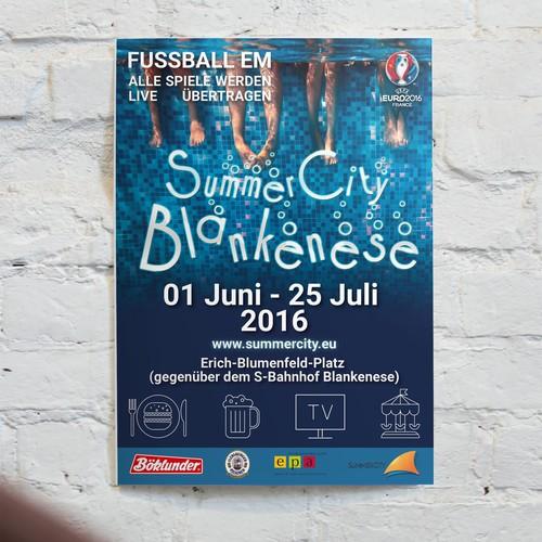 SummerCity Blankenese