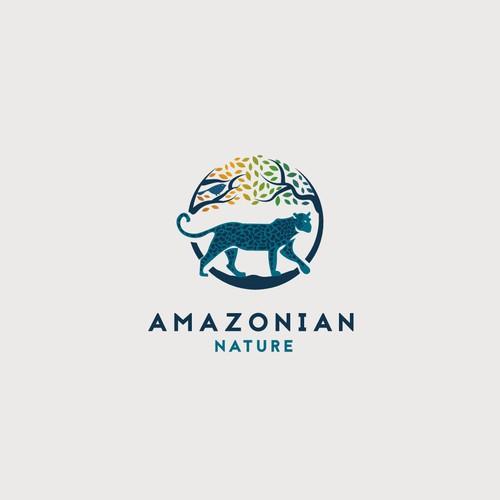 Amazonian Nature
