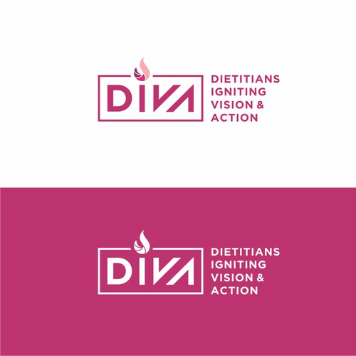 Dietitians Igniting Vision and Action LOGO