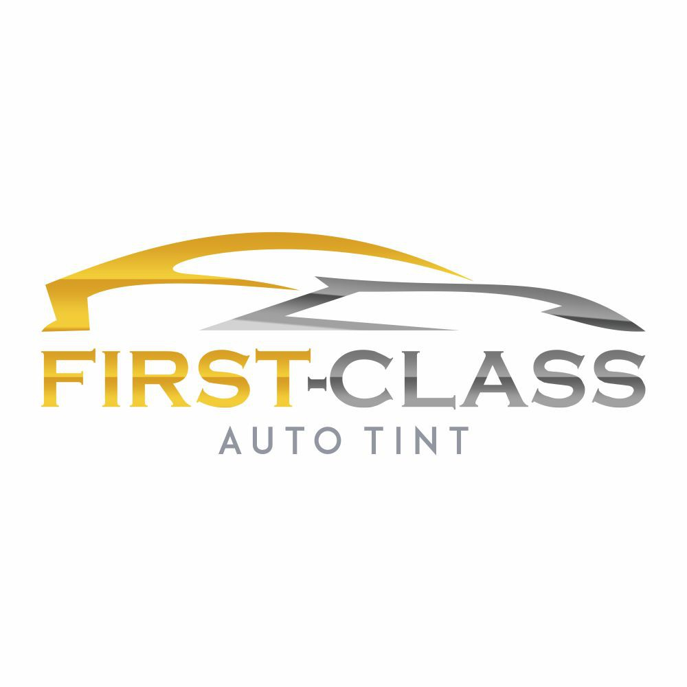 Automotive Tinting Company looking for a unique eye-catching logo and business card