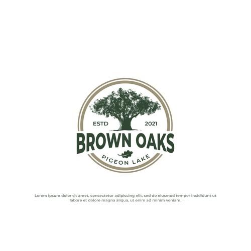 Brown Oaks