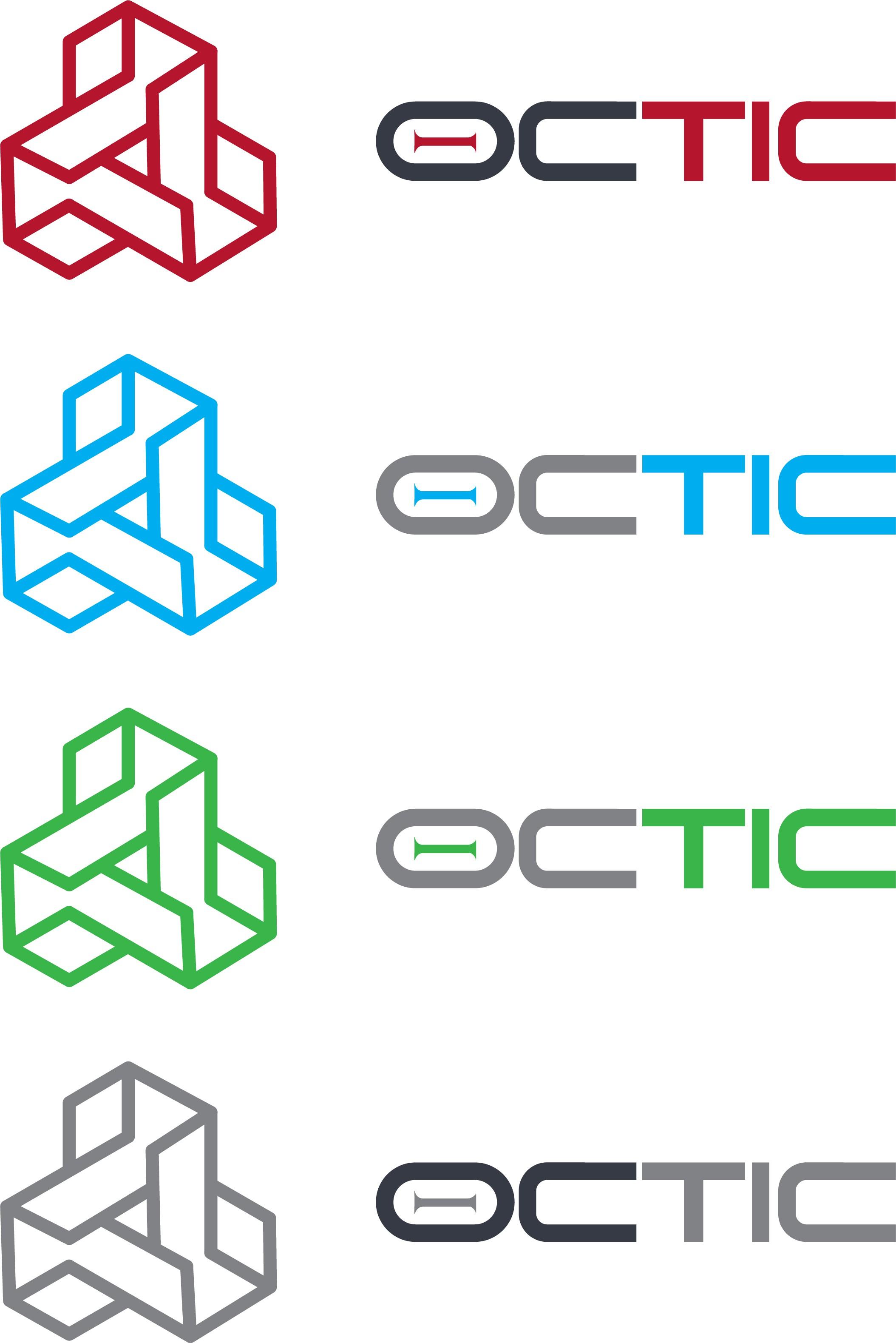 Design a logo for a Top-tier Quantitative Crypto-currency Fund