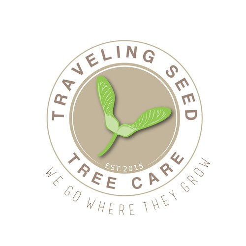 Traveling seed tree care