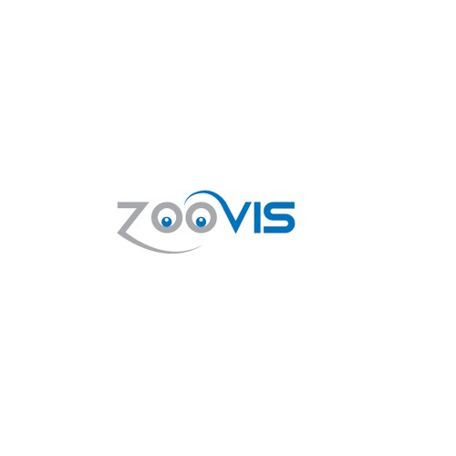 Create a modern, clean & simple logo for future e-commerce powerhouse Zoovis!