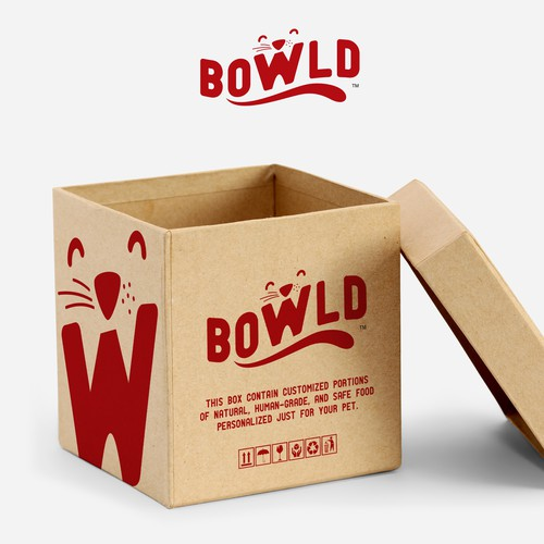 Bowld Pet Food