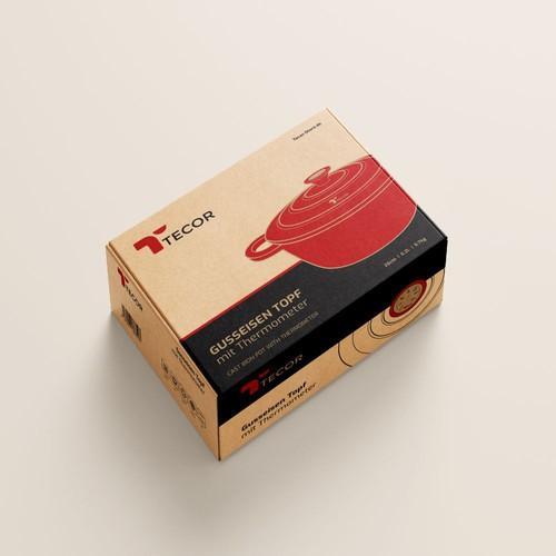 Tecor Box