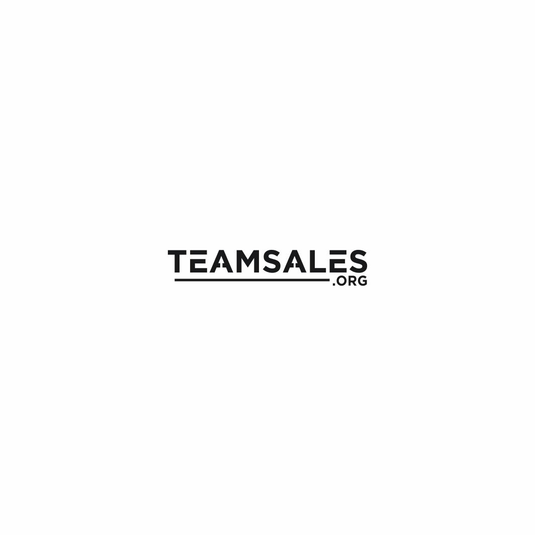 Design a challenger brand logo for TeamSales.org