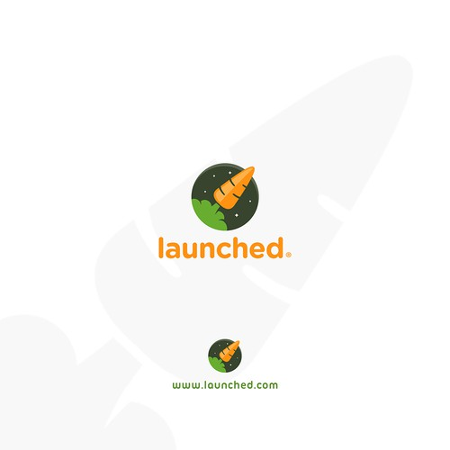 bolod logo for LAUNCHED