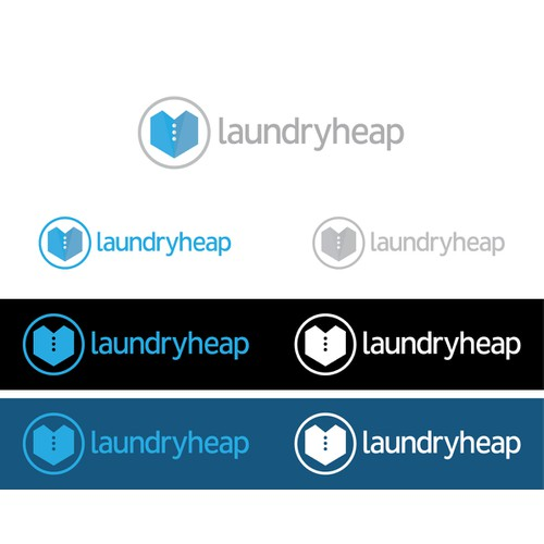Laundry & dry cleaning start-up company