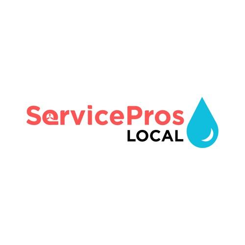 Service Pros logo