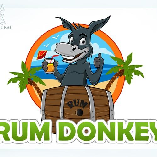 Rum Donkey
