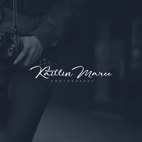 Logo for Kaitlin Maree