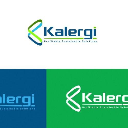 Logo design for Clean energy business