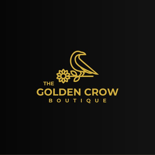 The Golden Crow