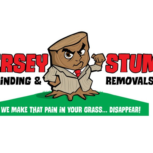 Jersey Stump