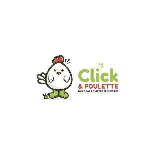 CLICK & POULETTE
