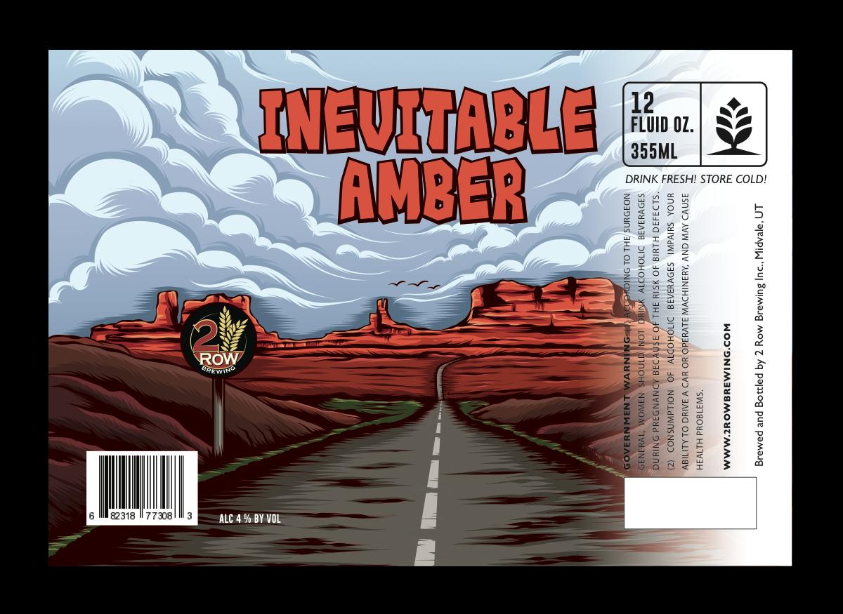 Inevitable Amber Ale