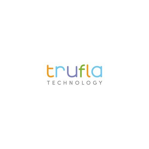 Logo for Trufla technology