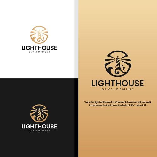 Lighthouse Development Logo