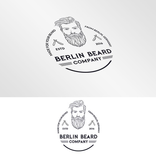 Berlin Beard Company