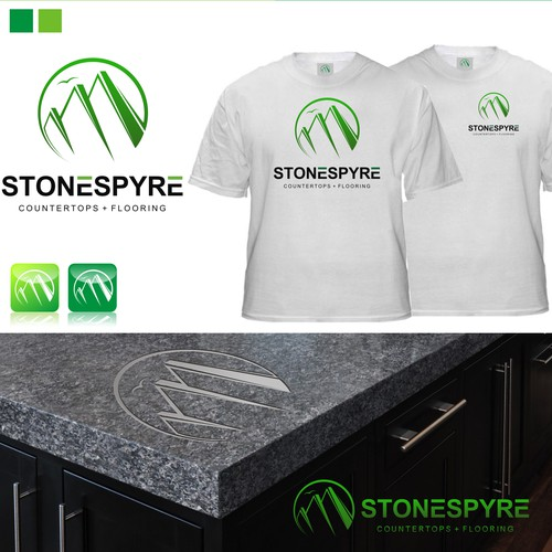 Stonespyre Brand