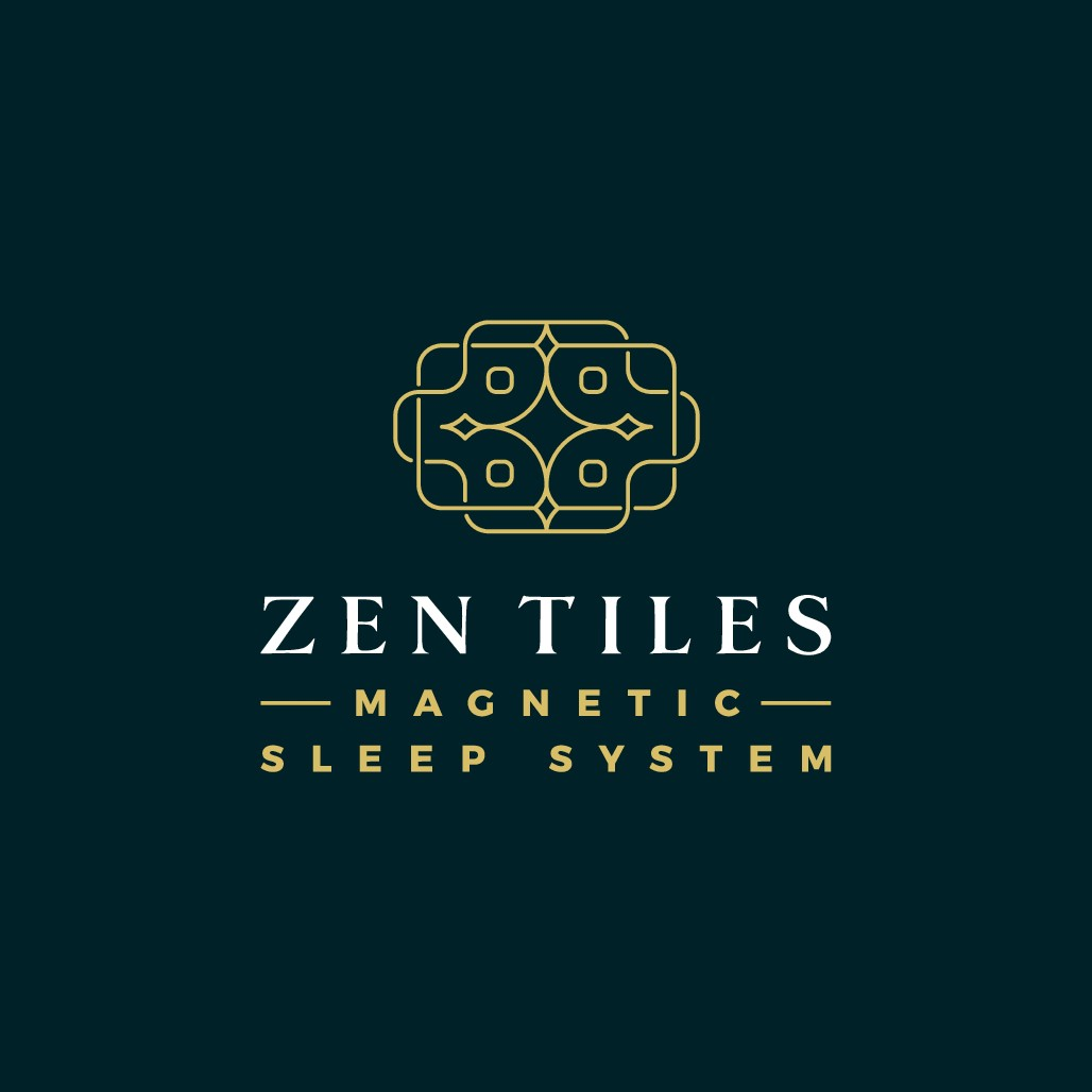Create a Zen Logo for Magnetic Heath Thingy