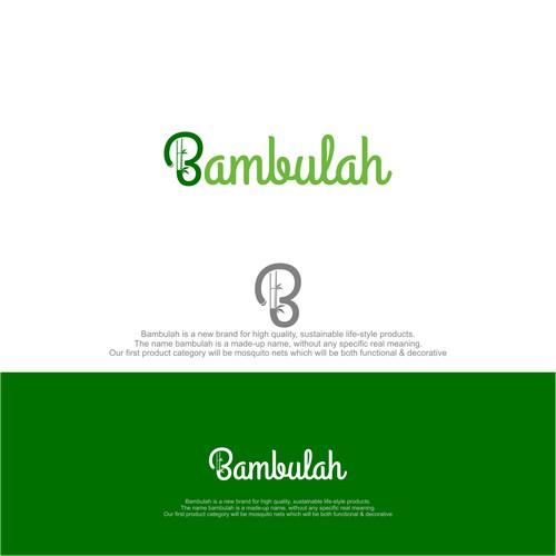Sustainable lifestyle brand needs logo