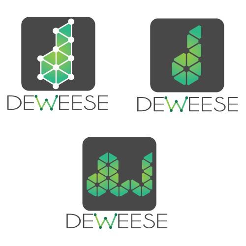 Freelance app development logo