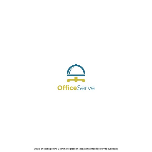 Logo for Office Serve