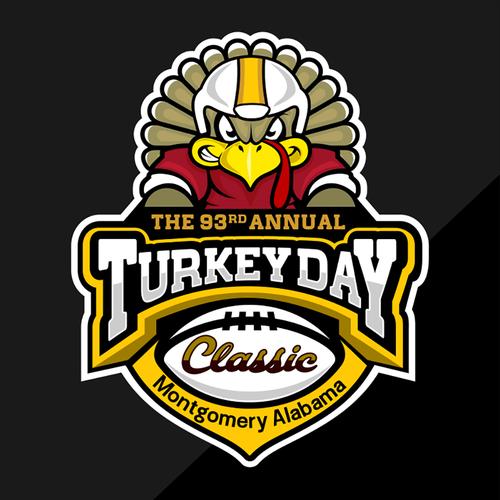 Turkey Day Classic Logo