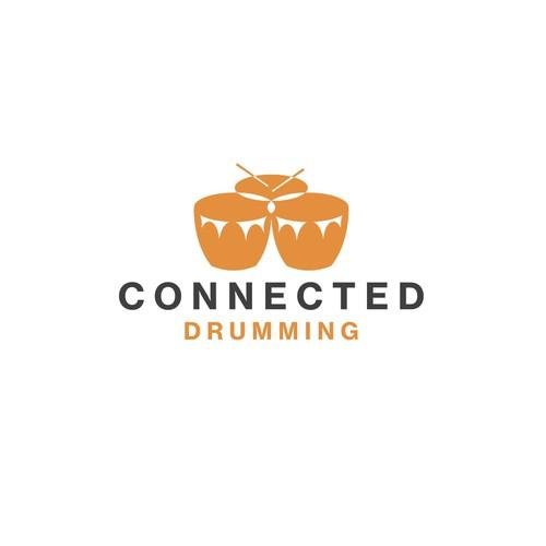 Drums logo
