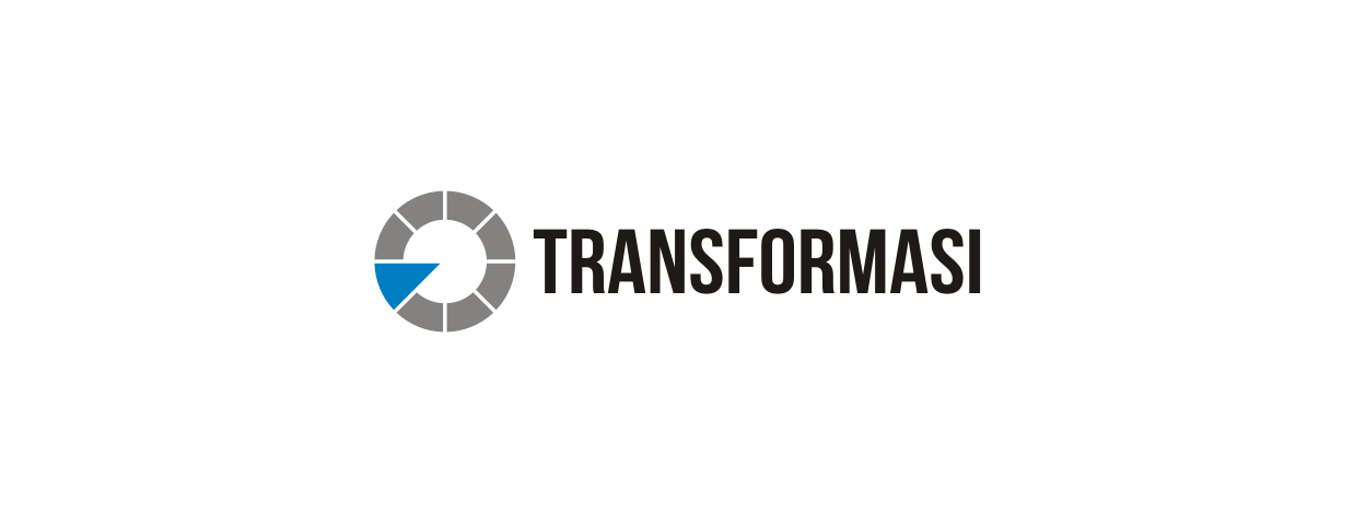 Create a logo that WILL be seen by Millions for Transformasi!