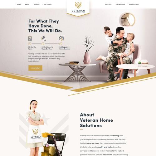 Veteran Home Solutions