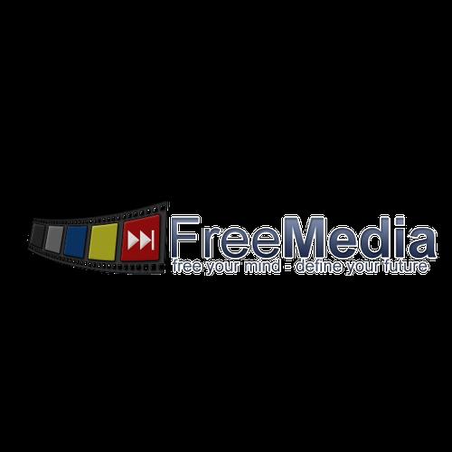 FreeMedia needs creative logo for a creative company