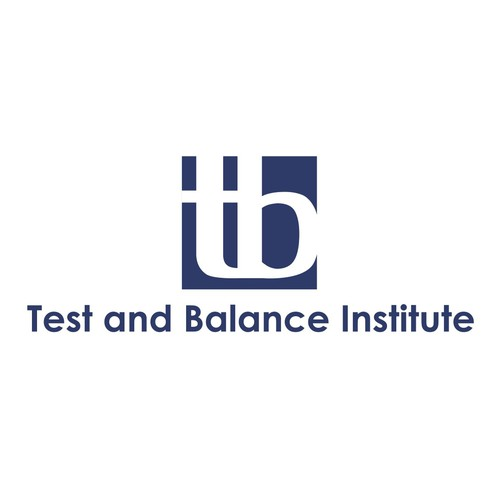 We need an Outstanding Logo for a Training Institute for the Test and Balance Industry.